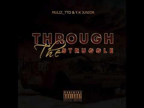 Muliz_tto & Y.K Junior - Gangster (Feat.Hxzy Mindset & Trey Trend)