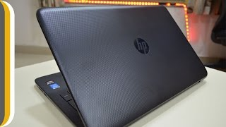 hp 15 ac028tx notebook laptop short review by ur indianconsumer