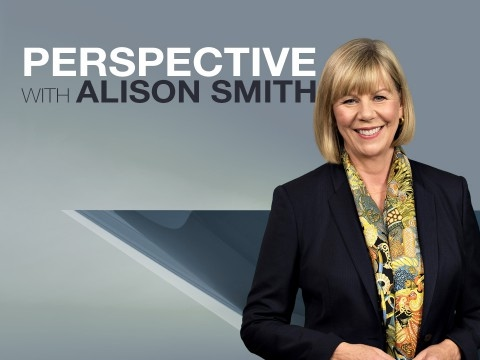 Perspective with Alison Smith - Canada and Europe