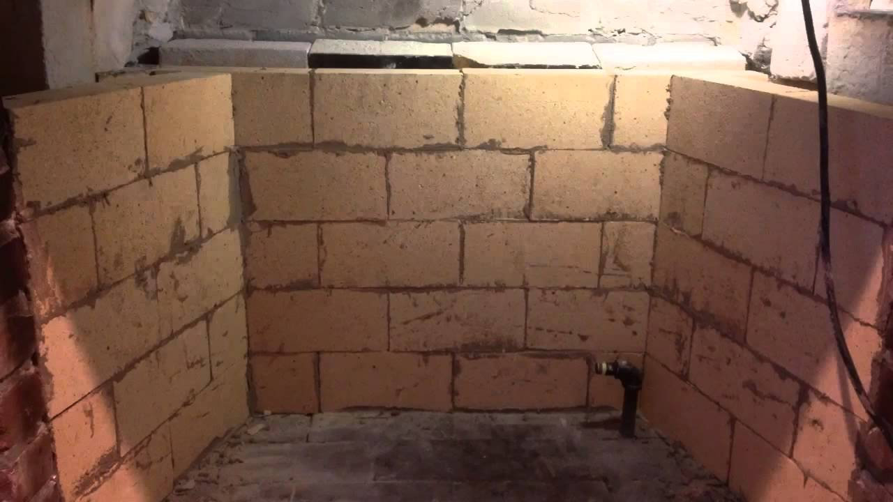rebuild fireplace. How To Rebuild A Fireplace Firebox Greaters Craftsman Masonry Inc