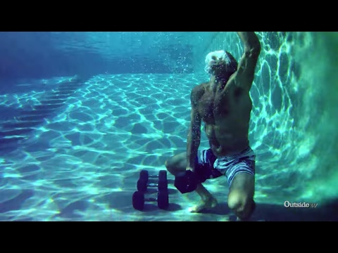 Hard Hitting Underwater Workout | XPT