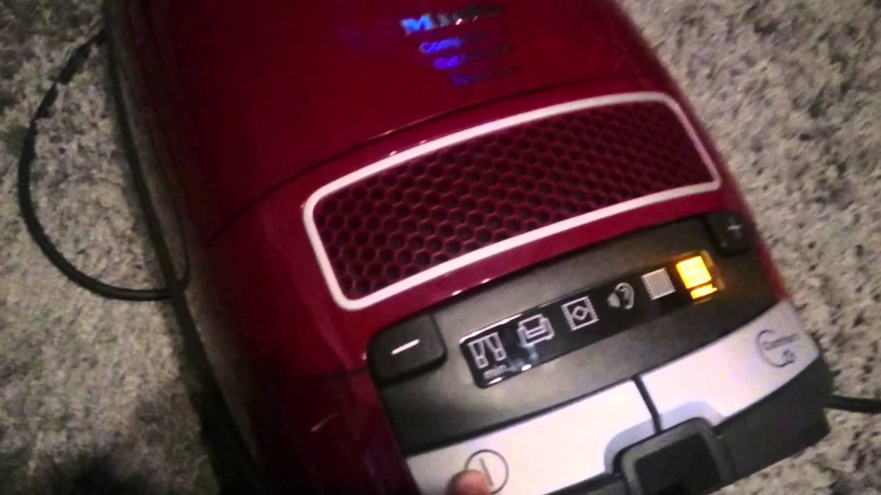 Miele Cat And Dog Review