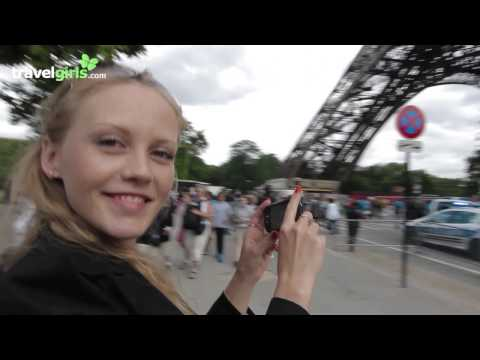 Travelgirls website