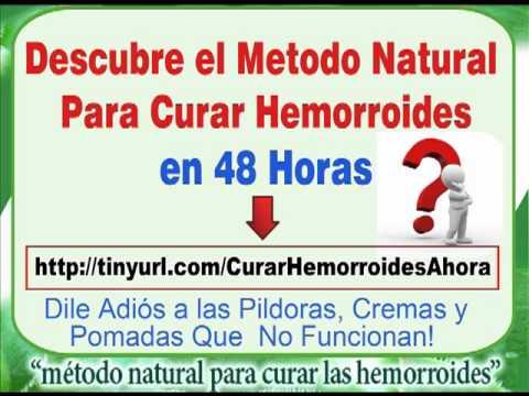 [Como Curar Las Hemorroides] - Curar emorroides