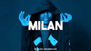 "Dance - Pop - EDM -  Instrumental Beat Riddim - ""Milan"" 2017 (prod. Mindkeyz)"