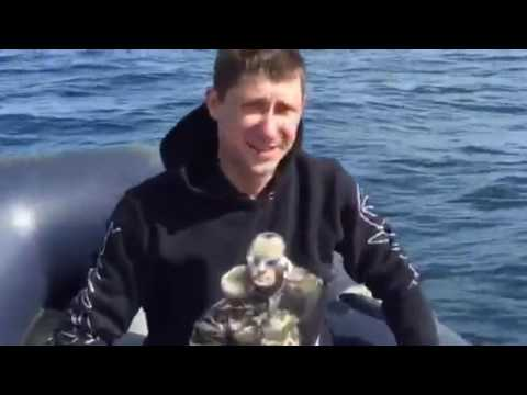 Отличная рыбалка: поймали