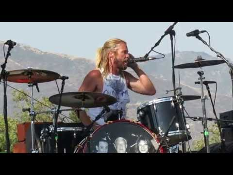 Chevy Metal - Bitch (Rolling Stones Cover) @ Lost Highway Festival 2016