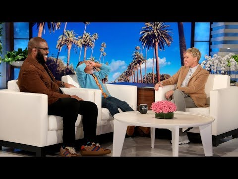 Tyler Perry Gives Young Dylan a Life-Changing Surprise