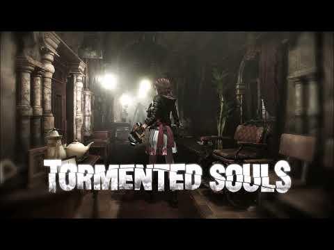 Tormented Souls |