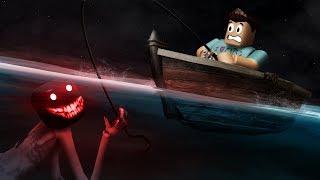 Roblox CAMPING PART 13! (Fishing)