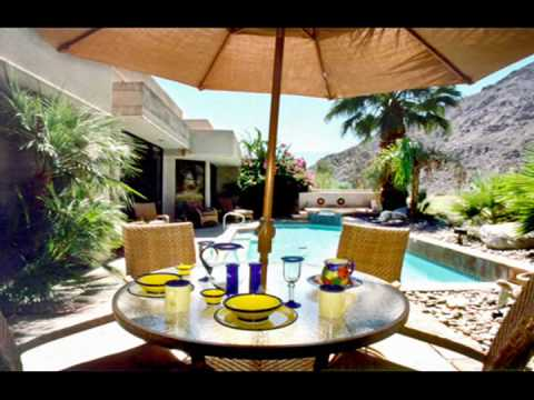 La Quinta Resort Mountain Course 17th Fairway View Home With Pool - Casa  Grande