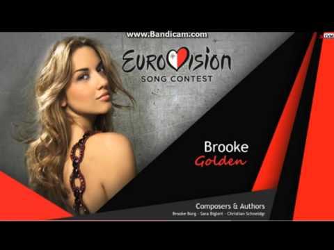 Golden - Brooke (MESC 2016)