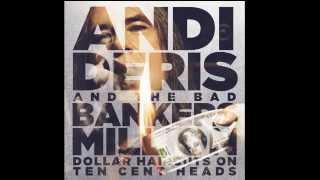 Andi Deris & Bad Bankers - The Last Days of Rain
