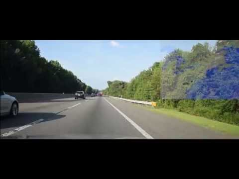 Road trip to the Northeast of USA