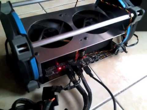 Butterfly Labs 50 GH/s  Minero De Bitcoin Usado A La Venta MercadoLibre