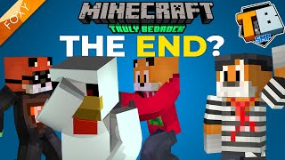 Truly Bedrock Season 1 | The End? | Teaser