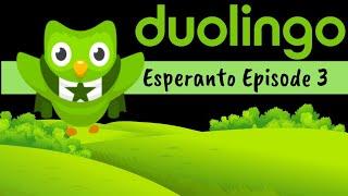 Duolingo Language Learning – Learn Esperanto ⭐💚 with Me