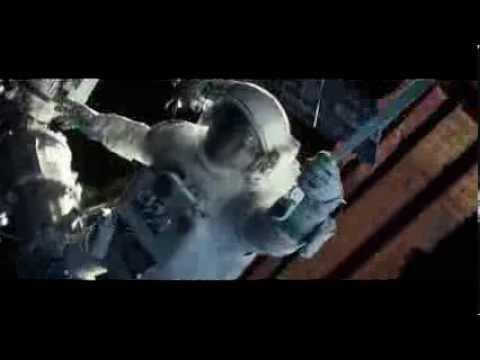 Gravity - Trailer Oficial [2013] (Gravidade)