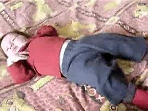 West Syndrome / Infantile spasms / Salaamkrampen /seizures ...