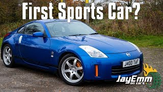 Is The Nissan 350z The Perfect First Sports Car? (JDM Legends Tour Pt. 16)