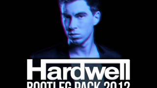 Hardwell vs Skrillex & Nero - Promise / Cobra (Chris Moody MashUp)
