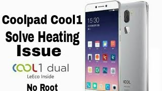Unbrick Coolpad Cool 1 Qualcomm HS-USB QDloader 9008, No Fastboot