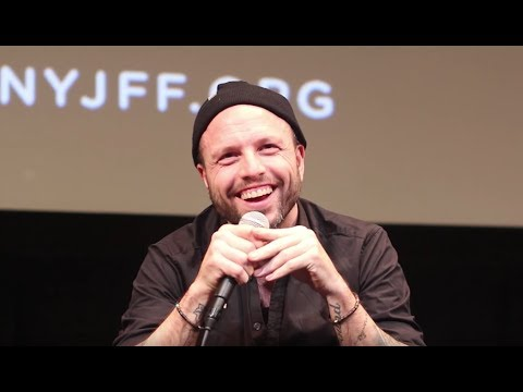 'Across the Waters' Q&A   Nicolo Donato & Per Daumiller   NYJFF 2018