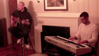 Zac Brown Band/Ray Lamontagne - Jolene (Dave Sheehan Feat. Dean Corsi - Acoustic Cover)