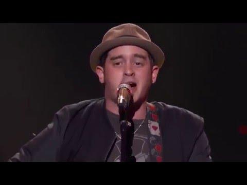 Chris CJ Johnson performs