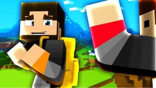 Minecraft Water World -  Saying Goodbye (SMP Ep.39)