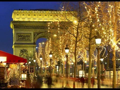 Новый год в Париже: чем заняться и куда пойти?