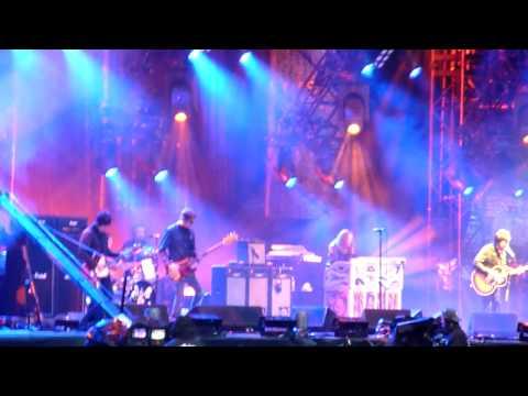 Oasis The Masterplan Live Sunderland Stadium Of Li...