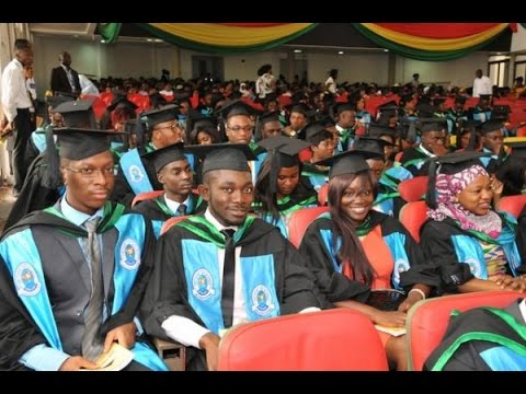 Institute of Distance Learning - IDL KNUST