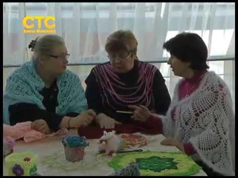 кружок вязания для пенсионеров