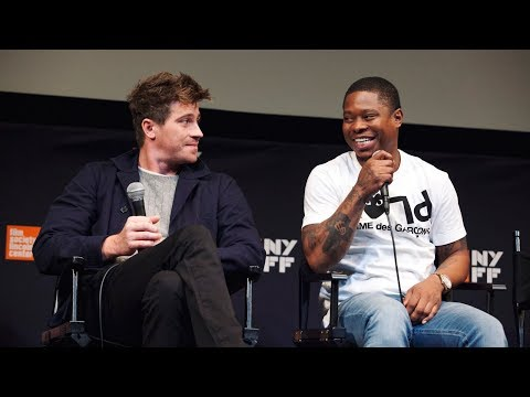 'Mudbound' Press Conference | NYFF55