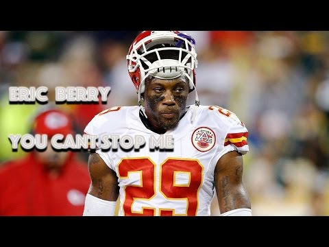 "Eric Berry | ""You Cant Stop Me"" 