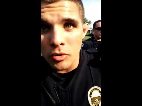 Police Harassment In Louisville Ky