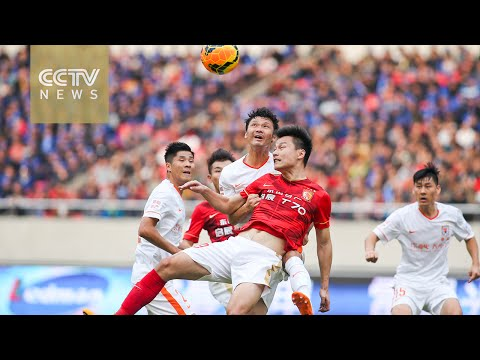 Chinese Football Association splits from state sports administration