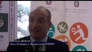22-10-2015: Presentato in Puglia il progetto S3 FIPAV