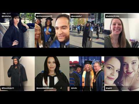 Berkeley College Commencement 2018