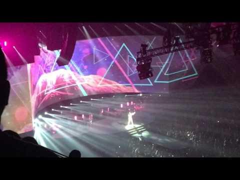 Demi Lovato- Confident Live @ Talking Stick Resort Arena 9/16/16