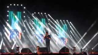 "Mohamed Hamaki - "" Awel leila "" & "" Aan El Awan "" (Porto Cairo Concert 2014 - Live)"