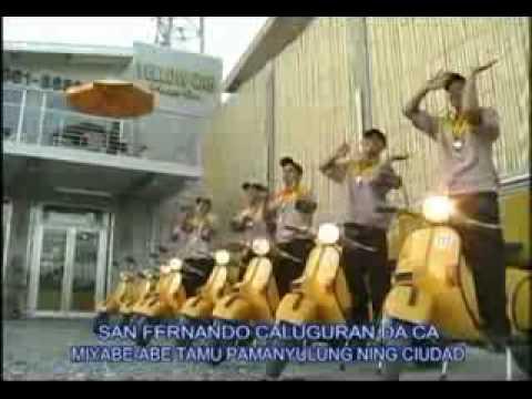 San Fernando, Pampanga MTV