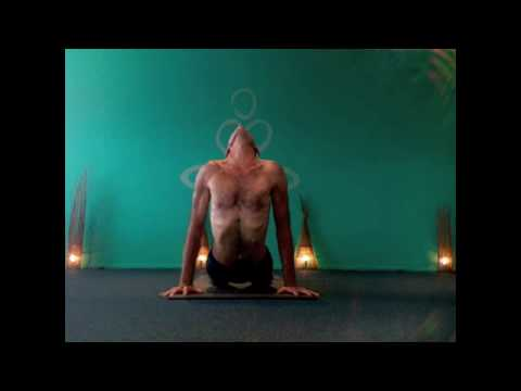 4th Series Ashtanga with Mark Togni