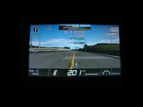 Gran.Turismo. (PSP) Guide 1: How To Get Ferrari F2007 In 9 Days