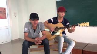Guitar cover Anh Chỉ Là Bạn Thân - Trịnh Đức