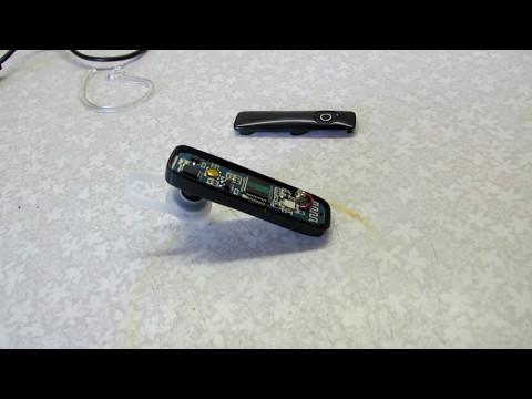 Мини гарнитура Bluetooth musik Headset ОБЗОР ТЕСТ РЕМОНТ Bluetooth 4 0