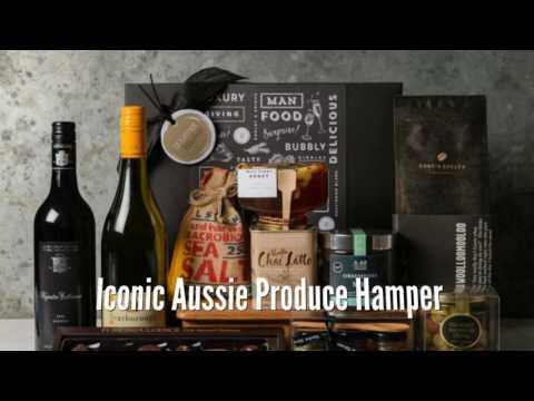 Corporate Gift Hampers In Australia