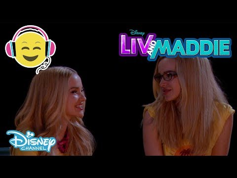 Liv and Maddie | Better In Stereo Song |...