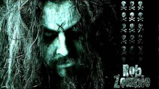 Rob Zombie- Dragula *Lyrics*